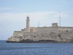 El complejo Morro-Cabaña acogerá la XXXI Feria Internacional de Turismo