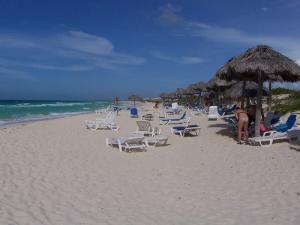 Cayo Santamaría, un destino con grandes potencialidades