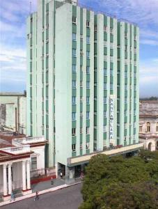 El Santa Clara Libre es Patrimonio Histórico de Cuba