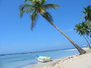 Playa Esmeralda, una de las mayores joyas de Holguín