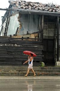 La vivienda es uno de los más graves problemas en Cuba