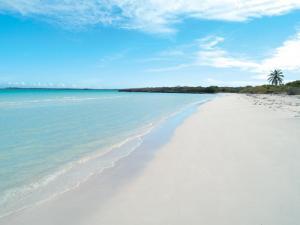 Cayo Santa María es uno de los polos turísticos más importantes de Cuba