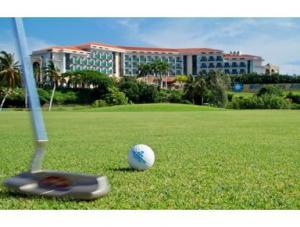 Cuba se convertirá en destino turístico para los amantes del golf