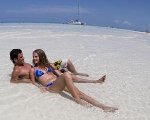 El turismo de sol y playa es una de las fortalezas de Cuba
