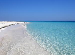 Las ofertas de sol y playa son una fortaleza del turismo cubano