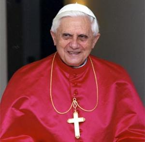 Benedicto XVI iniciar su visita el prximo lunes 28 de marzo