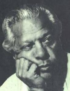 Nicolás Guillén, el Poeta Nacional de Cuba