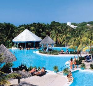 Paradisus Río de Oro, otra vez entre los mejores del Caribe