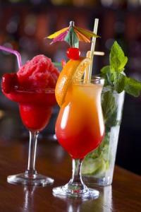 La coctelería es uno de los servicios más atractivos del turismo cubano