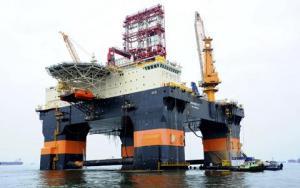 India y Cuba tienen inversiones conjuntas en la prospección petrolera del Golfo