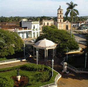 Remedios es una hermosa y antigua ciudad cubana
