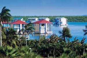 El Meliá Cayo Coco es el séptimo hotel en el ranking de Cuba