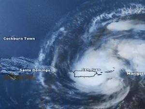 La tormenta tropical Isaac se acerca peligrosamente a Cuba