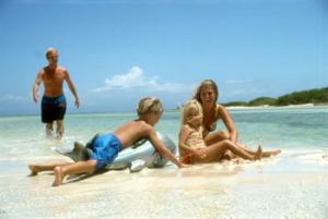 Los rusos prefieren las ofertas de sol y playa en los cayos de Cuba