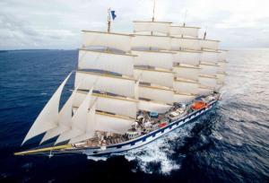La naviera con sede en Mónaco planea establecer una nueva base en el Caribe