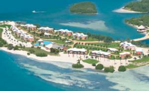 Cayo Santa María, islote paradisíaco ubicado al norte de Villa Clara
