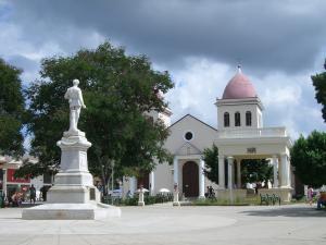 Holguín, ciudad de los parques, acoge la Fiesta de la Cultura Iberoamericana