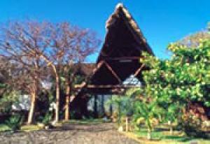 El Yarey, villa turística de la oriental provincia Granma