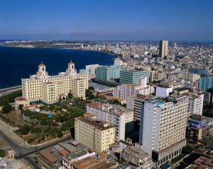 Cuba es un significativo destino turístico para eventos