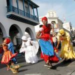 La XXXI Fiesta del Fuego se celebrará del 3 al 9 de julio