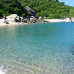 Las playas cubanas son muy hermosas