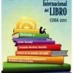 La Feria del Libro va a otros lugares de Cuba