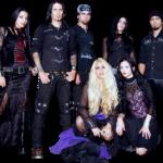 Los rockeros de Hipnosis están invitados al espectáculo de Peace&Love