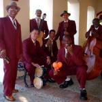 El Septeto Nacional, uno de los grandes representantes de la música cubana