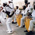Por estos días los músicos cubanos se presentaran en Georgia