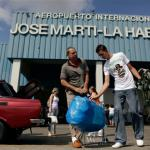 El gobierno cubano acordó disminuir los trámites migratorios