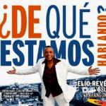 Elio Revé ganó el Gran Premio de la Feria Internacional Cubadisco
