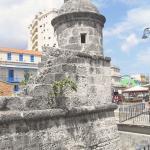 Los participantes en el evento recorrerán La Habana Vieja