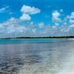 Guanahacabibes es un sitio de belleza paradisíaca