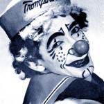 Trompoloco, artista circense que dio nombre al evento