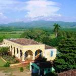 El Valle de los Ingenios: paisaje con valores históricos y culturales