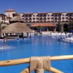 Uno de sus hoteles, el Meliá Buenavista, cuenta con Servicio Real