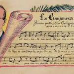 En honor a la creación del Himno Nacional de Cuba