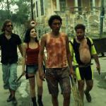 El filme, dirigido por Alejandro Brugués, obtuvo cinco mil votos
