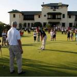 Varadero y La Habana tienen los únicos campos de golf que hay en Cuba