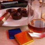 Chocolate, tabaco y ron son los temas principales del Festival Gourmet