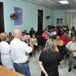 Los asistentes podrán encontrar en Cuba un buen ejemplo de desarrollo turístico