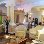 El Paradisus Río de Oro es uno de los hoteles con servicio real en Cuba