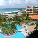 """Es el tercer hotel de Varadero que recibe la disntinción """"Playa Ambiental"""""""