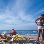 Los turistas eslavos prefieren las playas cubanas