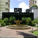 La sede FITVEN 2012 será el hotel Venetur Alba Caracas