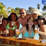 Cuba es un emporio turístico con incontables ofertas para los vacacionistas